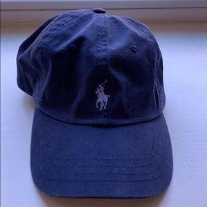 Polo Ralph Lauren Adjustable Hat